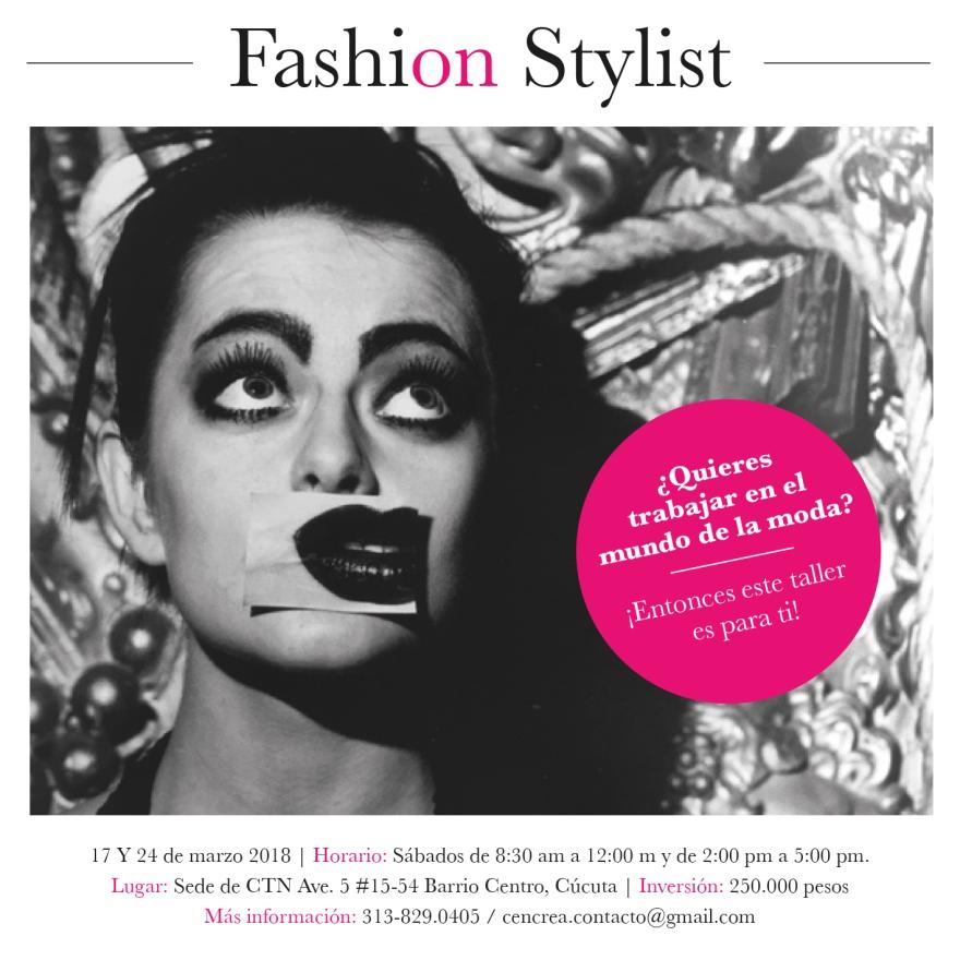 Fashion Stylist1