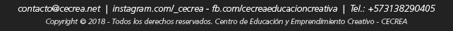 Contactos y Copyright (1)