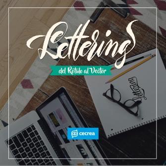 Lettering Cecrea