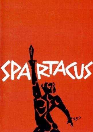 Saul Bass-PosterSpartacus