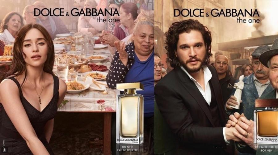 INSTAGRAM DE DOLCE Y GABBANA PARA GENTE